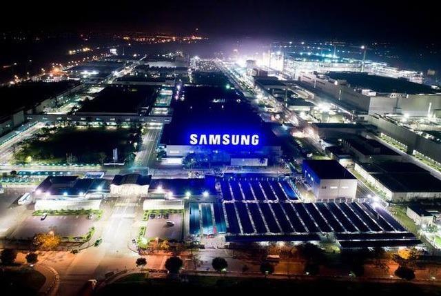 Tránh làm đứt gãy sản xuất các tập đoàn như Samsung, Apple - ảnh 1