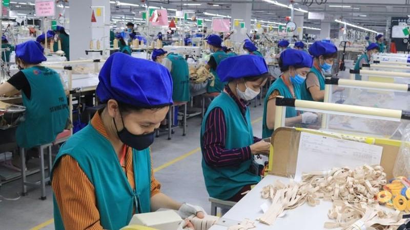 8 DN trong khu công nghiệp ở Bắc Giang được sản xuất trở lại | Kinh tế | PLO