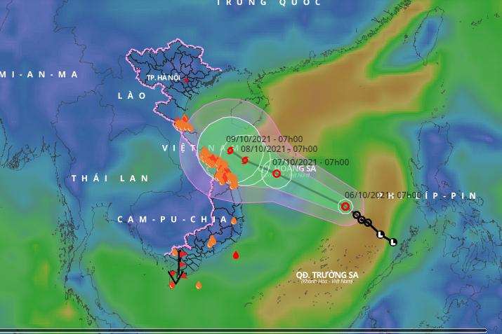 Thủ tướng yêu cầu chủ động ứng phó với đợt mưa rất lớn ở miền Trung - Tây Nguyên - ảnh 1