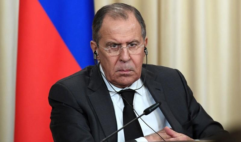 Ngoại trưởng Nga tố Mỹ đang chơi trò chủ nghĩa khủng bố - ảnh 1