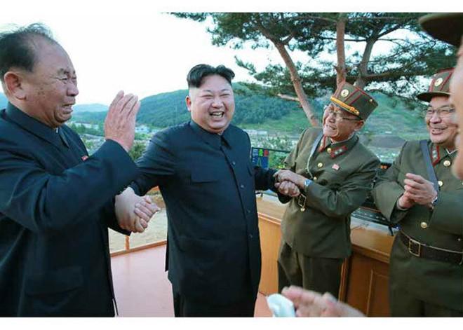 Triều Tiên đã có tên lửa hạt nhân đủ sức bắn tới Mỹ? - ảnh 3