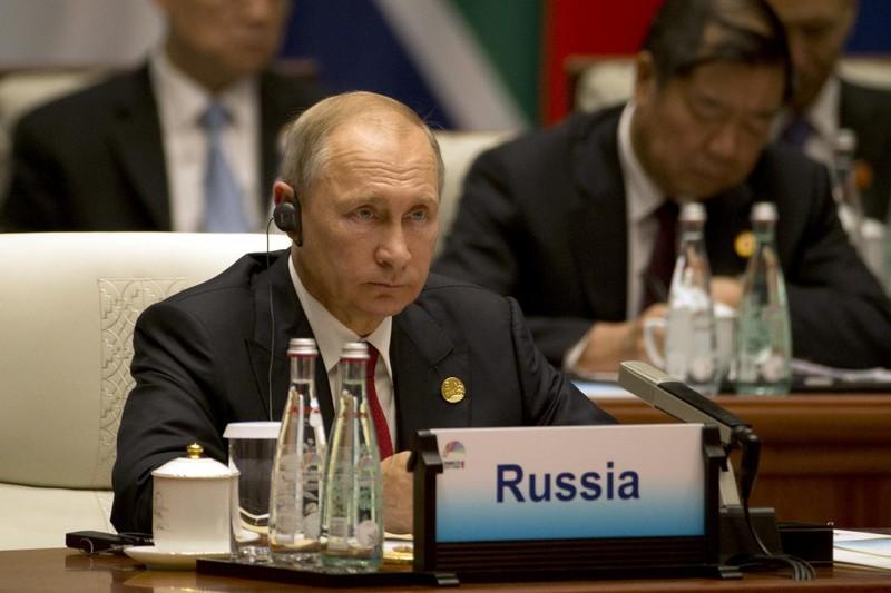 Ông Putin mỉa mai Mỹ thiếu văn hóa chính trị - ảnh 2
