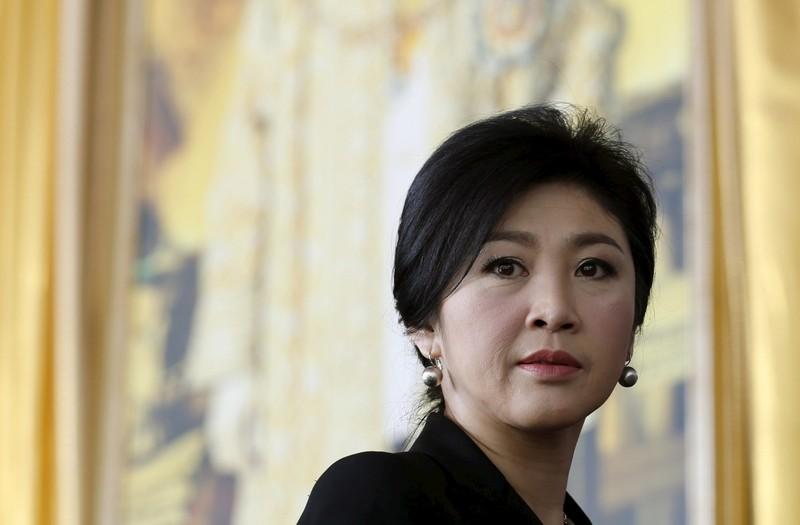 Bà Yingluck hứa từ bỏ chính trường Thái Lan - ảnh 1