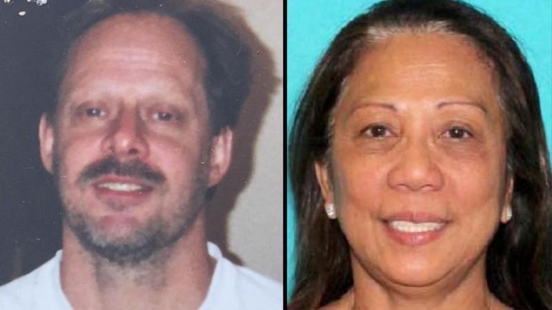 FBI triệu tập khẩn bạn gái 'hung thần' Las Vegas - ảnh 1