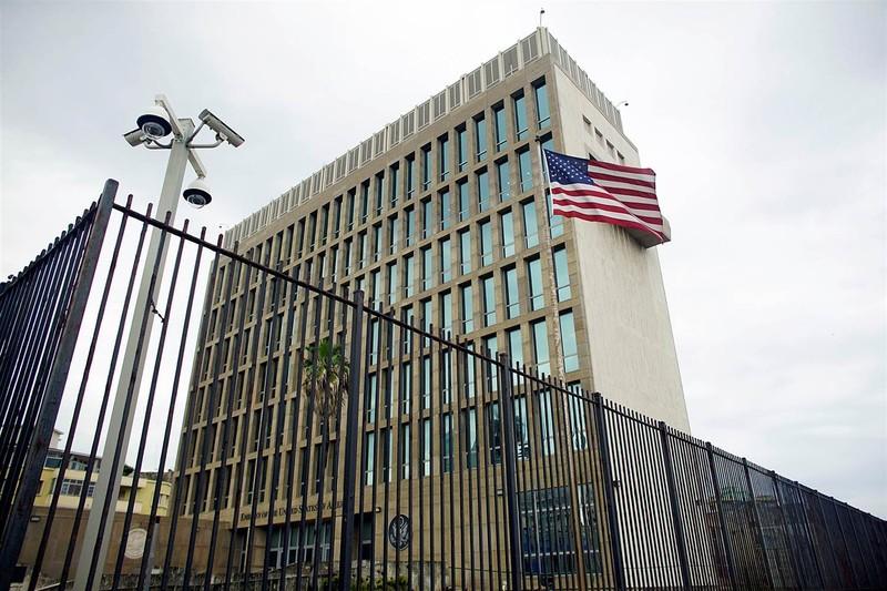 Hé lộ âm thanh bí ẩn tấn công quan chức Mỹ tại Cuba - ảnh 1