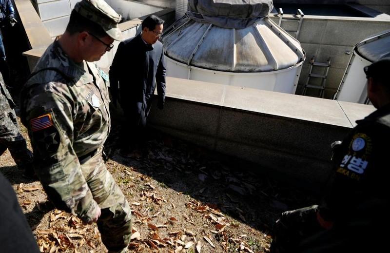 Hàn Quốc cảnh báo Triều Tiên vụ phá lệnh đình chiến - ảnh 2
