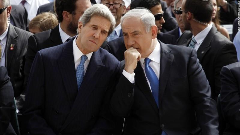 3 nước từng yêu cầu Mỹ dội bom Iran - ảnh 2