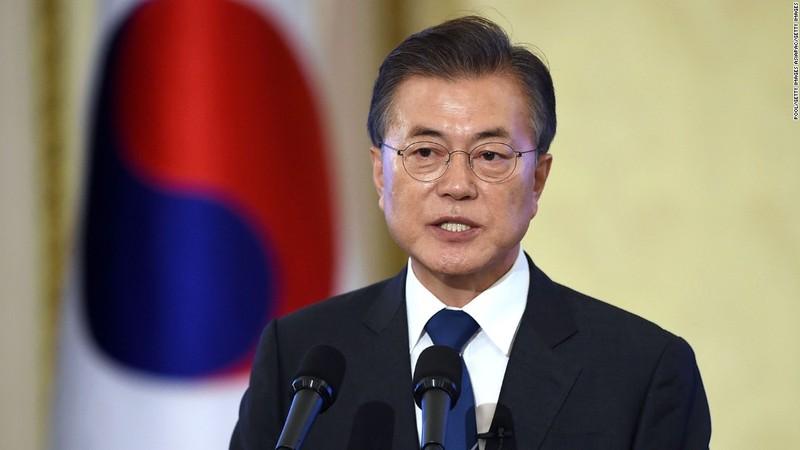 Hàn Quốc gọi Triều Tiên sau 23 tháng, nói những gì? - ảnh 2