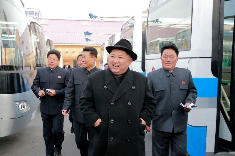 Triều Tiên kêu gọi Liên Hiệp Quốc kiềm chế Mỹ - ảnh 1