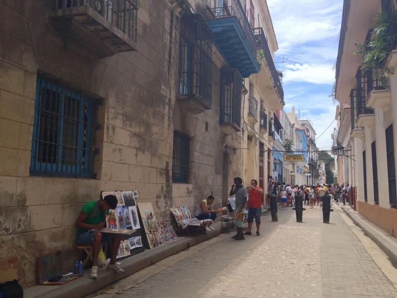Đừng đến Cuba- bởi đi rồi rất nhớ! - ảnh 19