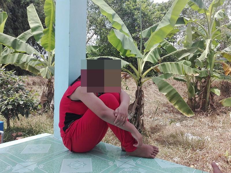 Vĩnh Long: Đề nghị truy tố kẻ làm bé 10 tuổi có thai - ảnh 1