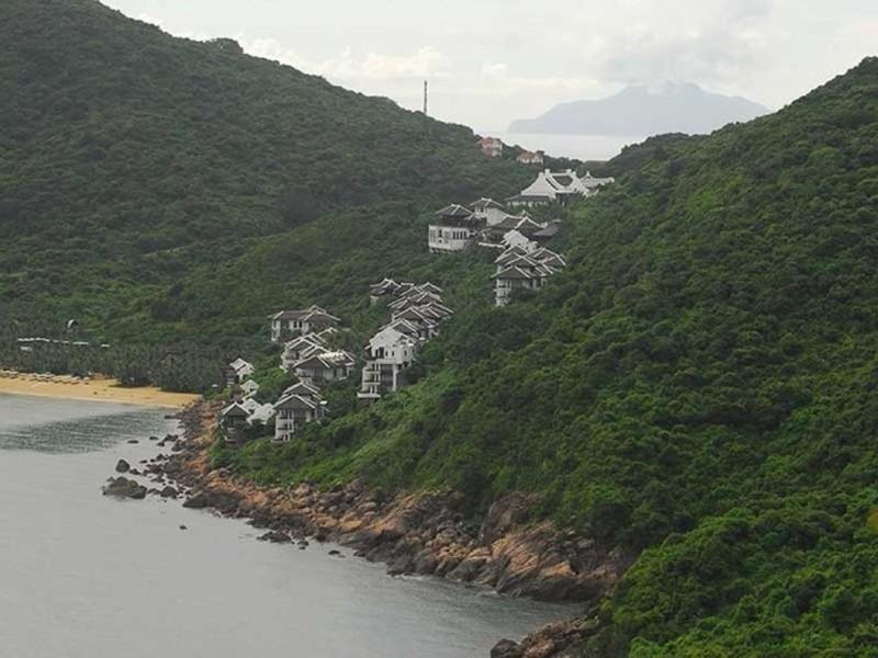 Thủ tướng trả lời chất vấn về bán đảo Sơn Trà - ảnh 1