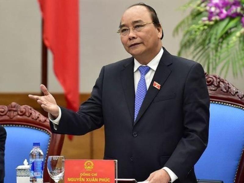 Thủ tướng: 7 giải pháp đảm bảo ổn định kinh tế vĩ mô  - ảnh 1