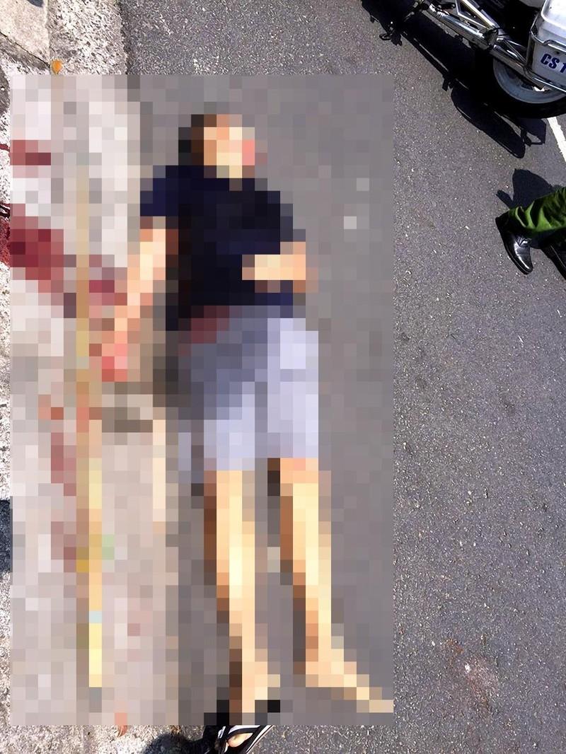 Bắt 1 nghi can vụ bắn chết người ở quán billard - ảnh 1