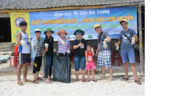 'Nhiệt điện Vĩnh Tân làm giảm đa dạng sinh học tại Hòn Cau' - ảnh 3