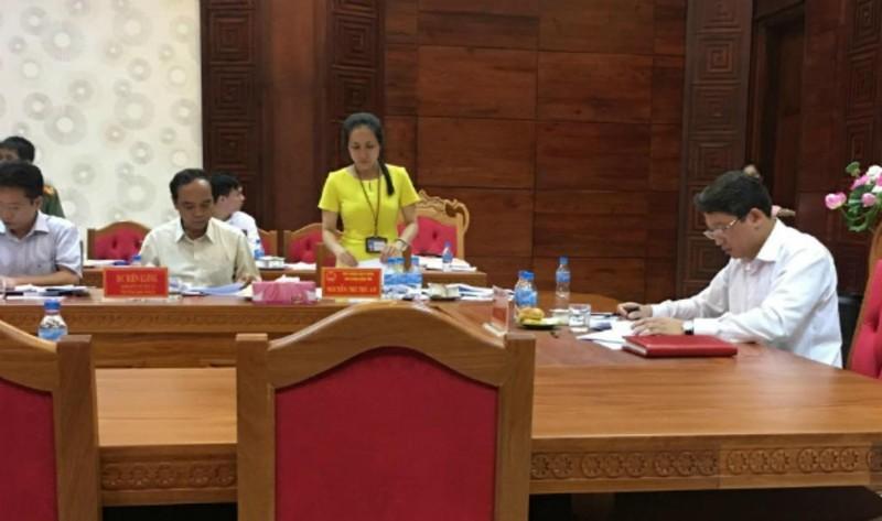 Đắk Lắk: Nhiều người nhà lãnh đạo thi công chức rớt thành đậu - ảnh 1
