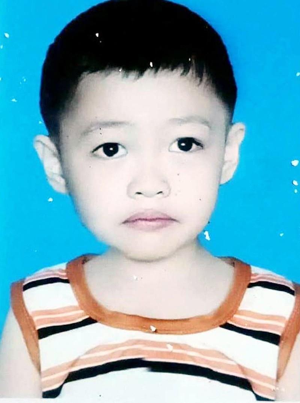 Công an Gia Lai đang tìm bé trai 6 tuổi mất tích từ 1-8 - ảnh 1