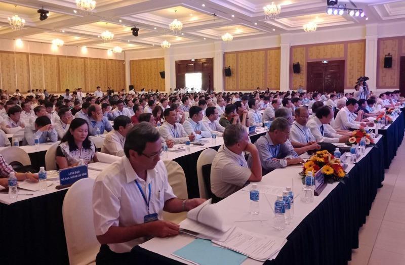 Đà Nẵng dẫn đầu bảng xếp hạng Việt Nam ICT Index 2018 - ảnh 1