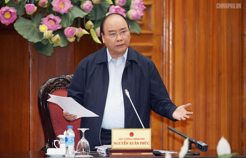 Thủ tướng giao Bộ Công an điều tra vụ nhiễm sán lợn ở Bắc Ninh - ảnh 1