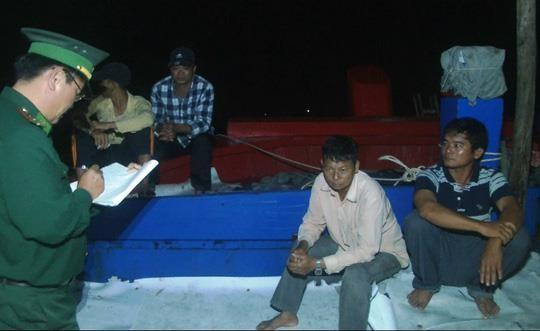 Hội nghề cá đề nghị Việt Nam yêu cầu Trung Quốc bồi thường - ảnh 2