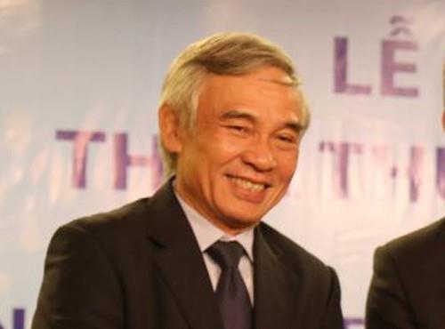 Cách hết chức vụ trong đảng đối với ông Phạm Văn Thông  - ảnh 1