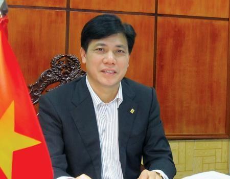 Thứ trưởng Bộ GTVT Nguyễn Ngọc Đông bị kỷ luật - ảnh 1