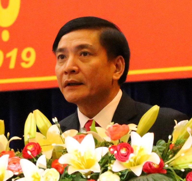 Công bố quyết định của Bộ Chính trị về nhân sự tại Đắk Lắk - ảnh 2