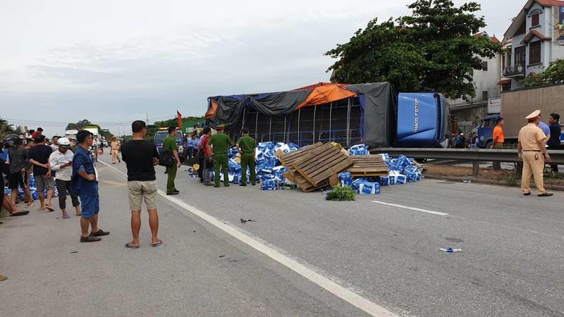 Danh sách nạn nhân vụ tai nạn làm 5 người tử vong ở Hải Dương - ảnh 2
