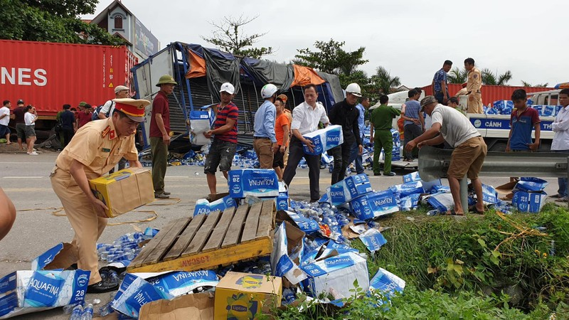 Danh sách nạn nhân vụ tai nạn làm 5 người tử vong ở Hải Dương - ảnh 6