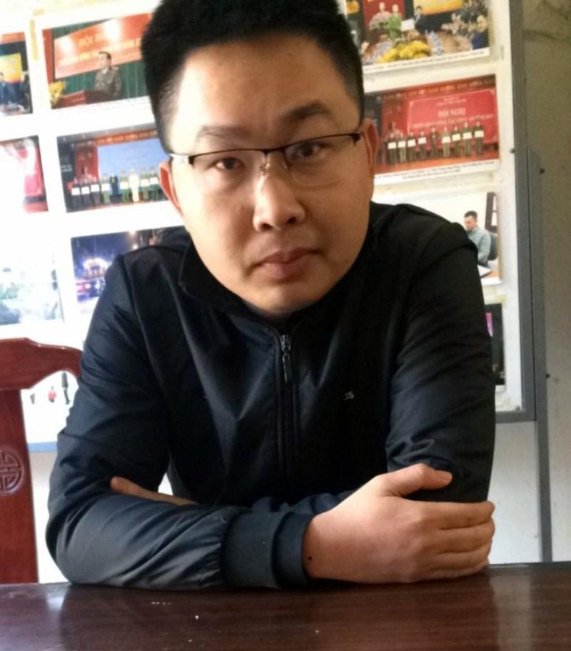 Mượn nợ ở Gia Lai, bị bắt ở Cao Bằng khi định sang Trung Quốc - ảnh 1