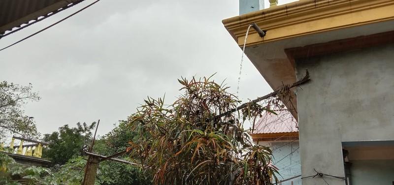 'Mưa đá' mùng 1 tết là hiện tượng thời tiết đặc biệt - ảnh 7