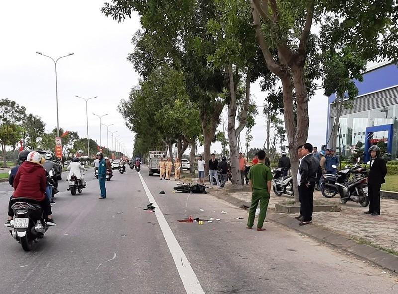 Đà Nẵng: Không có tài xế ô tô vi phạm nồng độ cồn dịp tết - ảnh 1