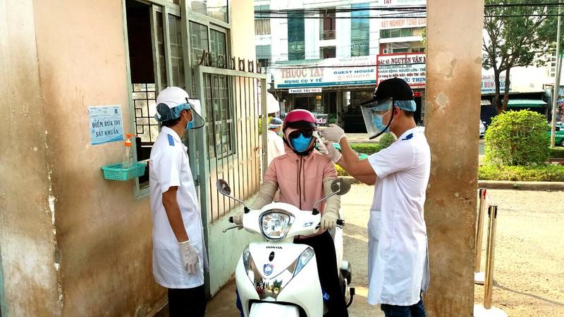Bệnh nhân tử vong ở Gia Lai không liên quan COVID-19 - ảnh 1