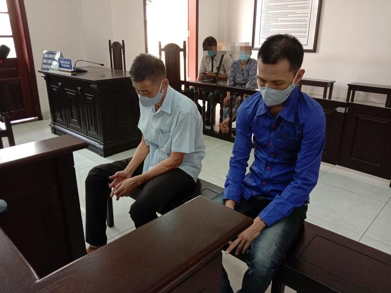 Bị cáo xin cho đồng phạm nhiễm HIV hưởng án nhẹ - ảnh 2