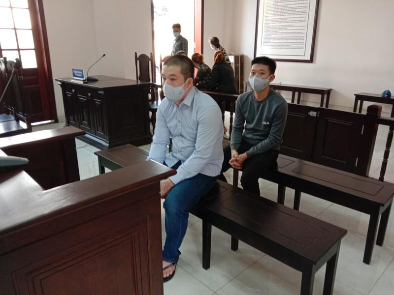 5 năm 6 tháng tù cho bị cáo dùng ma túy 'cách nhật' - ảnh 1