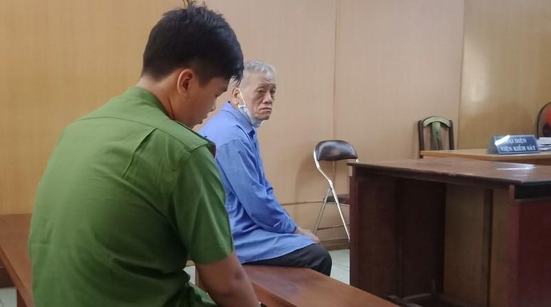 Thuê tài xế xe ôm ký công chứng lừa bán nhà - ảnh 1