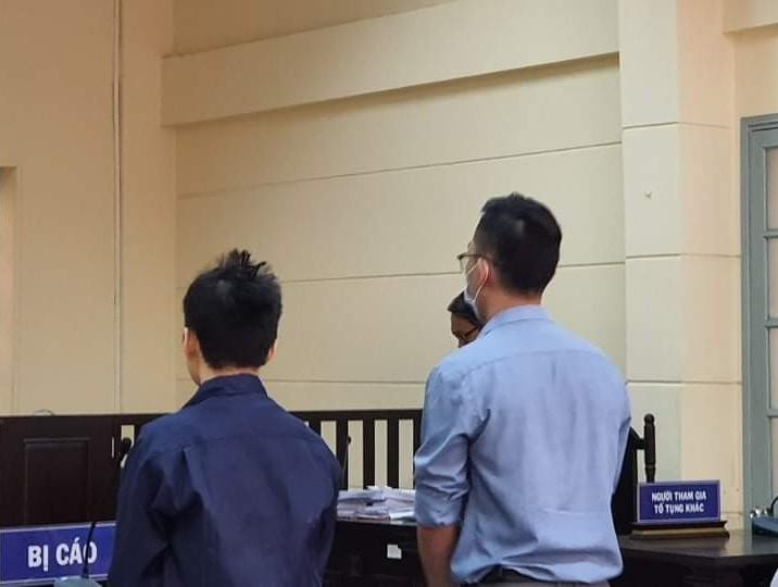 Nhân viên xét nghiệm hầu tòa vì trộm thiết bị của bệnh viện - ảnh 1
