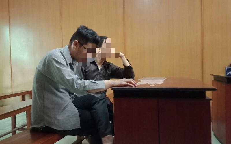 Hai sinh viên trường đại học lãnh án vì mua bán ma túy - ảnh 1