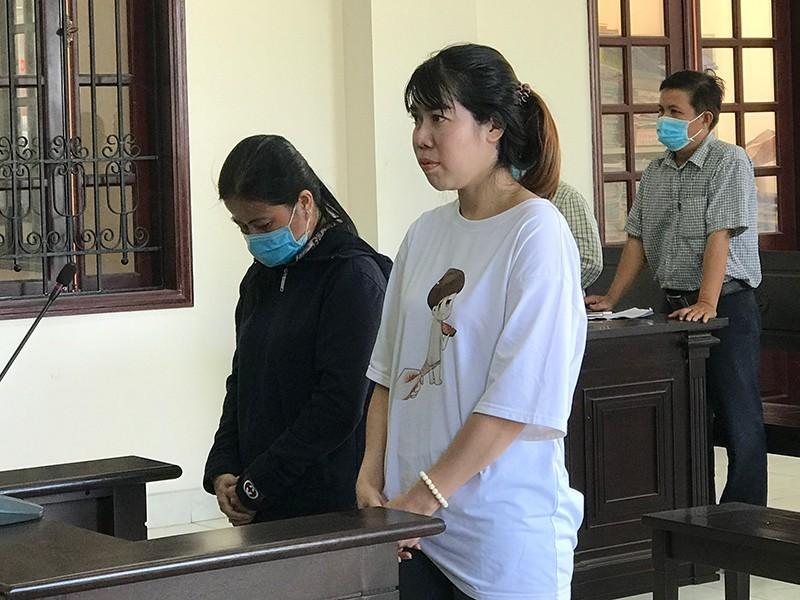 Tòa kiến nghị Bộ Công an vào cuộc vụ chứa mại dâm ở Bình Chánh - ảnh 1
