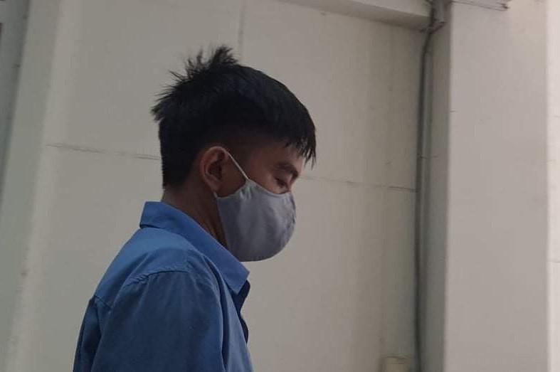 21 tuổi, lãnh 5 năm 6 tháng tù vì làm bạn gái 'nhí' có thai - ảnh 1