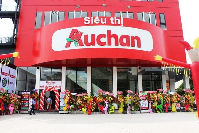 Tuyên án vụ Công ty An Lạc kiện Auchan  - ảnh 1