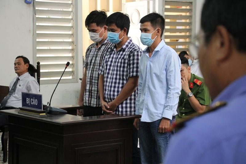 Đề nghị khởi tố thêm 2 đồng phạm vụ quản giáo đánh chết người - ảnh 1