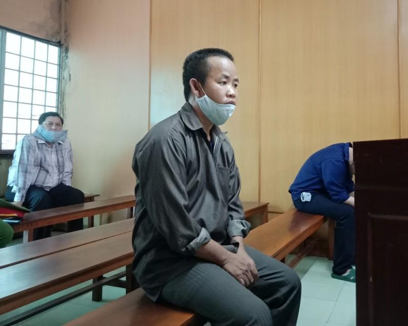 Đã được xóa án tích nhưng tòa sơ thẩm nói chưa - ảnh 1