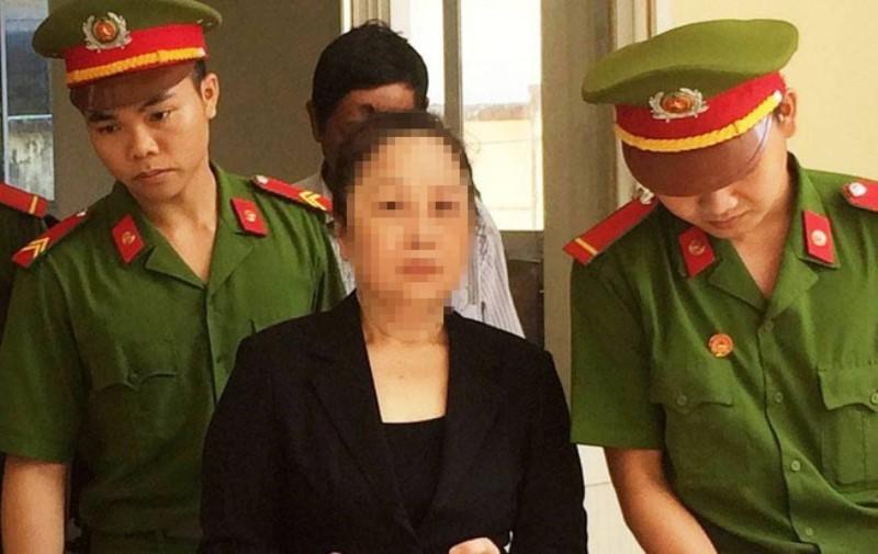 Hủy án sơ thẩm vụ nữ giám đốc bị cáo buộc lừa 35 tỉ đồng - ảnh 1