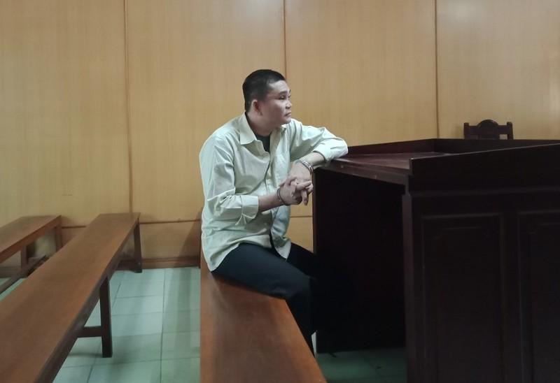 Hủy án vì tòa sơ thẩm 'quên' quyền lợi bị hại - ảnh 1