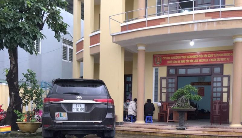 Xử lý trên 900 người nhập cảnh trái phép vào Việt Nam - ảnh 1