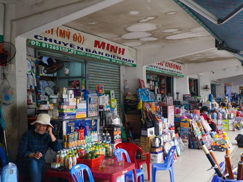 Đà Nẵng: Đồ sưởi ấm 'cháy hàng' vì rét đậm - ảnh 1
