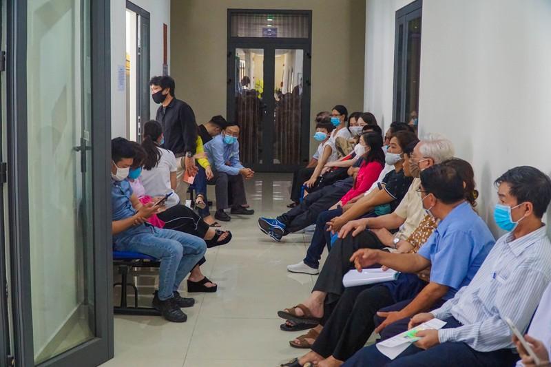 Đến 30-6, Đà Nẵng cấp CCCD cho 900.000 người dân - ảnh 1