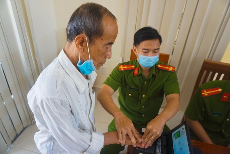 Đến 30-6, Đà Nẵng cấp CCCD cho 900.000 người dân - ảnh 2
