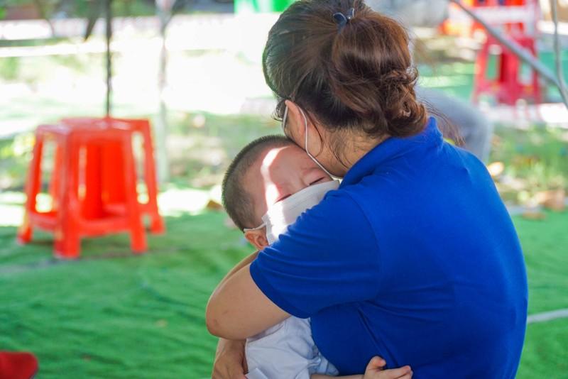Đà Nẵng đón hơn 17.000 giáo viên, học sinh trở lại TP - ảnh 6